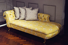 Queen Bee sofa