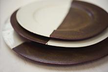 Plates by Masanobu Ando