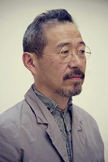 Ceramist Masanobu Ando